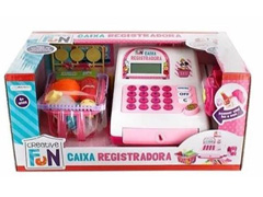 Caixa Registradora Multikids Creative Fun - 2