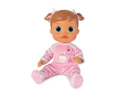 Boneca Baby Wow Analu Multikids Rosa - 2