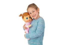 Boneca Baby Wow Analu Multikids Rosa - 4