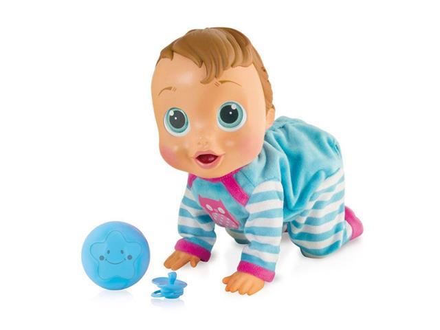 Boneca Interativa Multikids Baby Wow