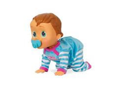 Boneca Interativa Multikids Baby Wow - 1