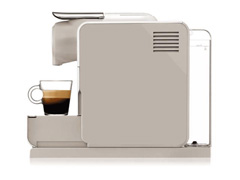 Cafeteira Nespresso Automática Lattissima Touch Facelift White - 4