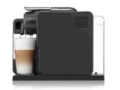 Cafeteira Nespresso Automática Lattissima Touch Facelift Black - 4