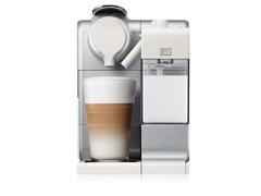 Cafeteira Nespresso Automática Lattissima Touch Facelift Silver - 4