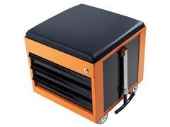 Caixa Cargobox Tramontina Confort 3 Gavetas - 1