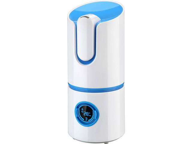 Umidificador de Ar Digital Elgin Bivolt 2.5L