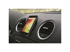 Suporte Universal Magnético Veicular Multilaser para Smartphone - 3