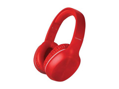 Headphone Multilaser Pop P2 Vermelho