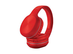 Headphone Multilaser Pop P2 Vermelho - 1