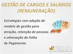 Gestão de Cargos e Salários - Wiabiliza - 1
