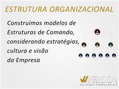 Estrutura Organizacional - Wiabiliza - 1