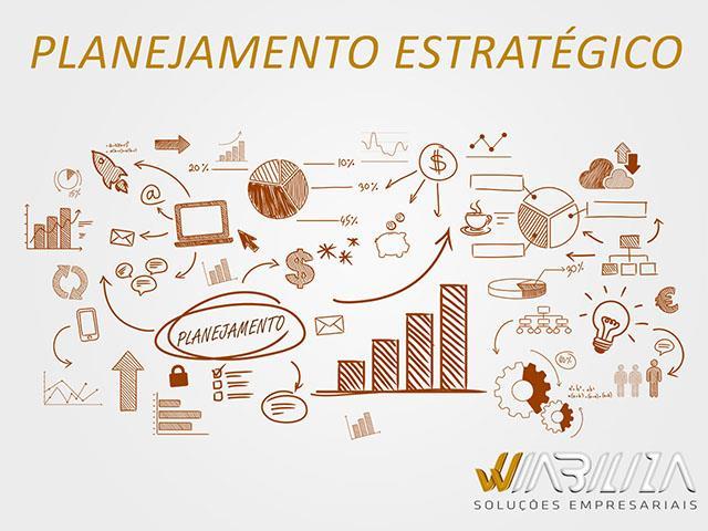 Planejamento Estratégico - Wiabiliza