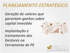 Planejamento Estratégico - Wiabiliza - 2