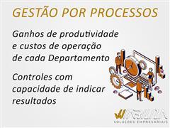Gestão de Processos - Wiabiliza - 2