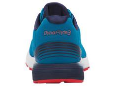 Tênis Asics Dynaflyte 3 Race Blue/White - 1