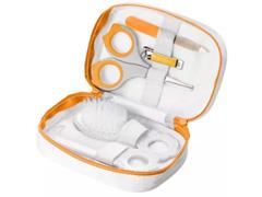 Kit Higiene com Estojo Multikids Laranja