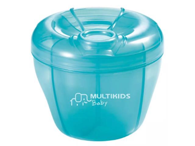 Dosador de Leite em Pó Multikids Baby Multikids Azul