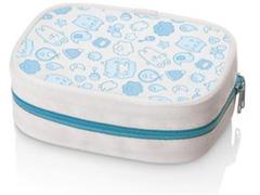 Kit Higiene com Estojo Multikids Azul - 1