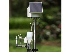 iMETOS Eco D3 Decagon para monitoreo de riego