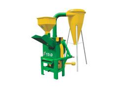 Molino picador Forraje y granos JF 15D