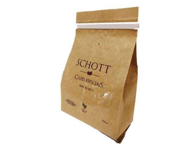 Café Torrado e Moido Schott 250g( 20 unidades)