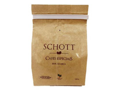 Café Torrado e Moido Schott 250g( 20 unidades) - 1