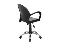Cadeira com braços e rodizioTramontina Grace - 3