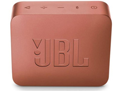 Caixa de Som Bluetooth JBL GO 2 Cinnamon - 4