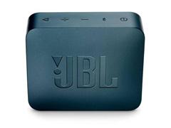 Caixa De Som Bluetooth JBL GO 2 Navy - 3