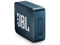 Caixa De Som Bluetooth JBL GO 2 Navy - 2