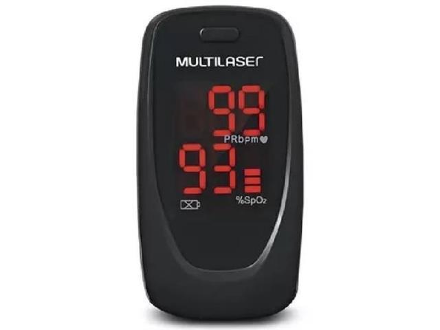 Oximetro de Pulso Multilaser Oxygen Check