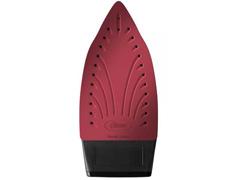 Ferro de Passar a Vapor Oster Cerâmica Preto e Vermelho - 2