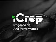 iCrop Irrigação de Alta Performance -  Pacote Start - 1