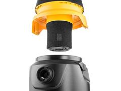 Aspirador Água e Pó Aqp20  Electrolux - 2