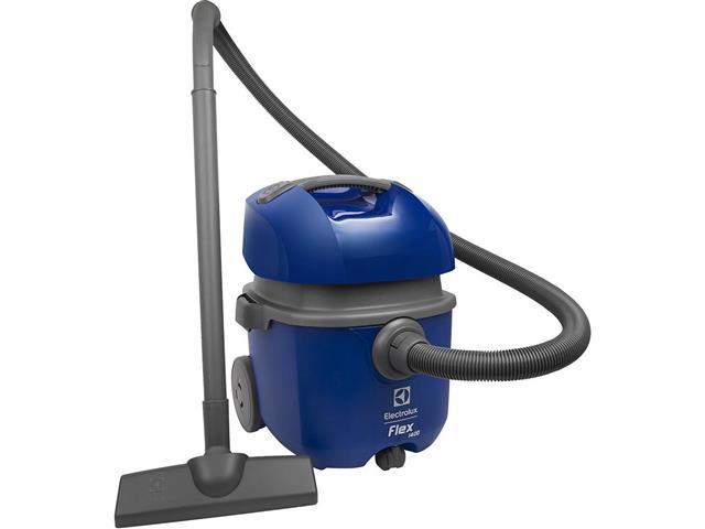 Aspirador de Pó e Água Electrolux Flex 1400W