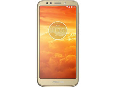 """Smartphone Motorola Moto E5 Play 4G 5.4"""" 16GB Dual Câmera 8MP Ouro - 2"""