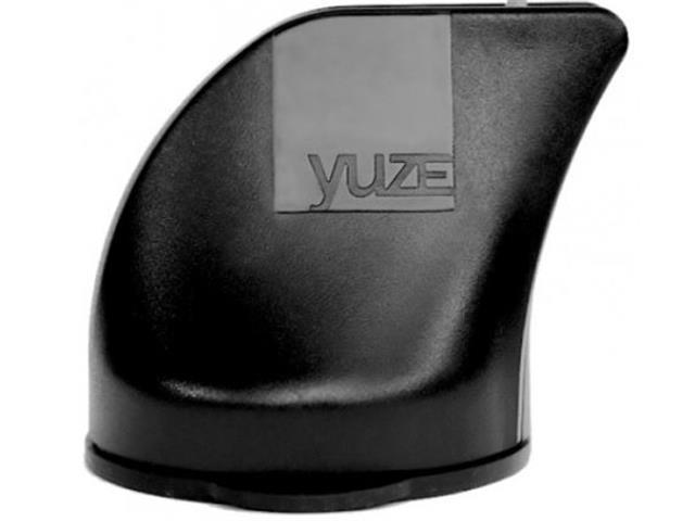 Afiador Amolador de Facas Manual Yuze Preto