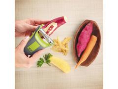 Descascador de Alimentos Yuze Peeler Verde - 3