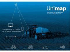 Unimap Pulverizaciones de Sustentabilidad