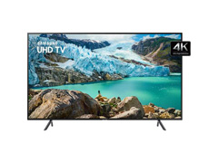 "Smart TV LED 50"" Samsung Ultra HD 4K HDR c/Conv.TV Digital 3 HDMI 2USB - 2"