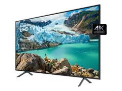 "Smart TV LED 50"" Samsung Ultra HD 4K HDR c/Conv.TV Digital 3 HDMI 2USB - 3"