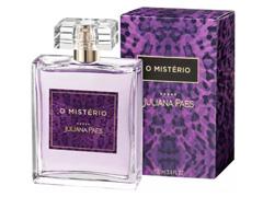 Perfume Feminino Juliana Paes O Mistério EDC 100mL - 1