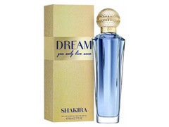 Perfume Feminino Shakira Dream Eau de Toilette 80mL - 1
