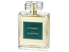 Perfume Feminino Juliana Paes O Poder Eua De Toilette 100mL