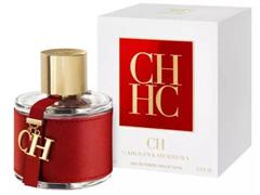 Perfume Feminino CH Carolina Herrera Eau de Toilette 100mL - 1