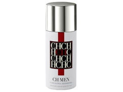 Desodorante Masculino Spray Carolina Herrera Men 150mL