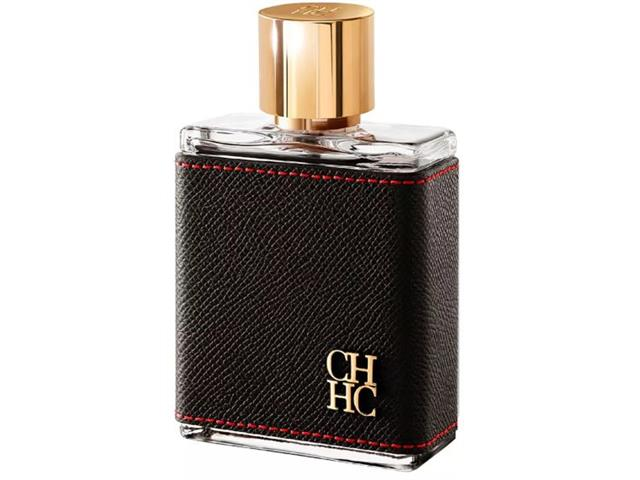 Perfume Masculino CH Men Carolina Herrera Eau de Toilette 200mL