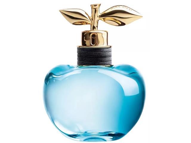 Perfume Feminino Luna Nina Ricci Eau de Toilette 50mL