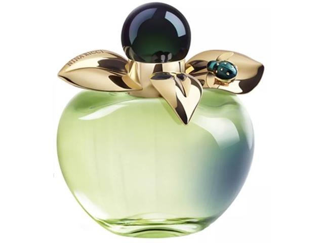 Perfume Feminino Nina Ricci Bella Eau de Toilette 80mL