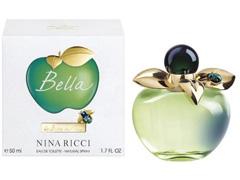 Perfume Feminino Nina Ricci Bella Eau de Toilette 50mL - 1